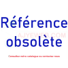 Souris sans fil Mini DPI 400-1200 Gris SUSBOPTCAW Heden