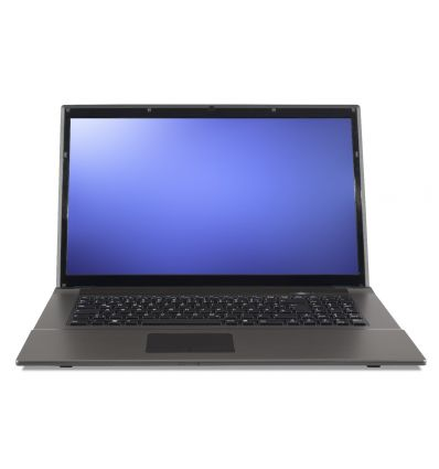 "Ordinateur portable 17"" I3-3120 4 Gb 500 Gb FR1220254 Terra Wortmann"