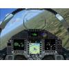Eurofighter Typhoon Add-on pour FS 2004 et FS X