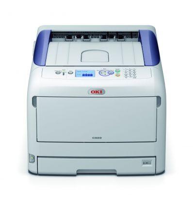 Imprimante A3 laser couleur C822N - 44705914 OKI