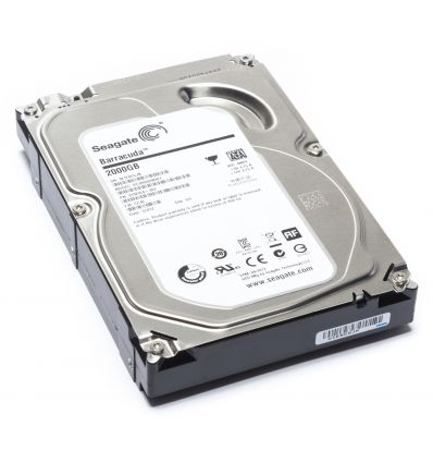"Disque dur 2 To 3,5"" Barracuda sata3 7200rpm ST2000DM001 Seagate"