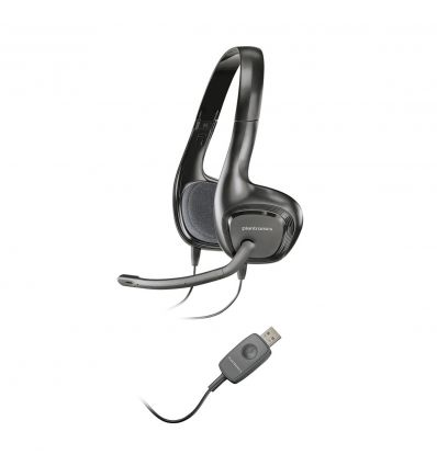 Micro casque USB Plantronics 622