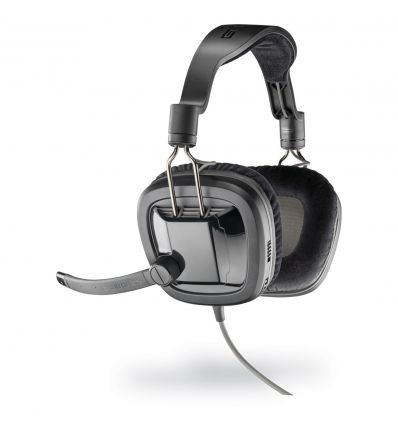 Micro casque USB Plantronics 380