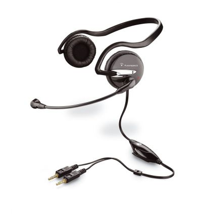 Micro casque Plantronics 345