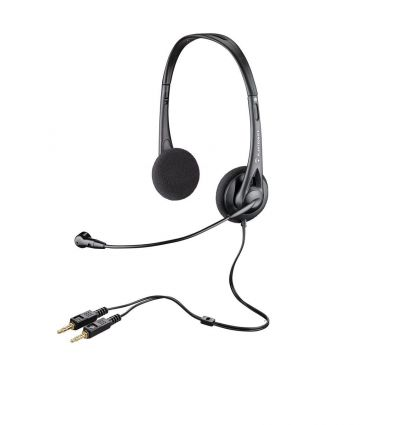 Micro casque Plantronics 322