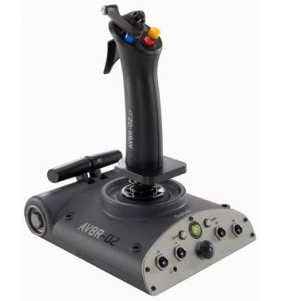 Joystick Cyborg Aviator pc/ps3