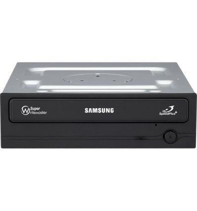 Graveur CD/DVD Sata +- R 24X DL SH-224DB/BEBE Toshiba Samsung