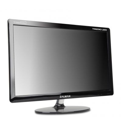 "23"" 5ms 1920x1080 vga hdmi led TM230 LED Zalman"
