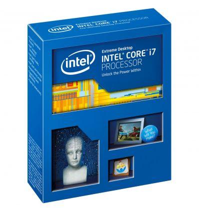 CPU Intel Core i7-5960X LGA2011 V3 3GHz 8Core 20Mb Extrême Edition BX80648I75960X