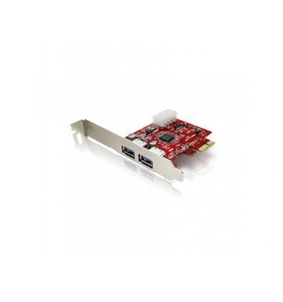 Carte pcie USB3 2 ports SPPU3V10 Silicon Power