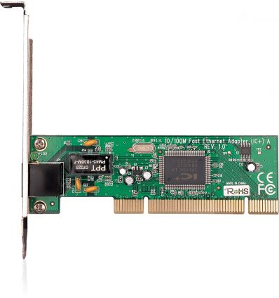 Carte PCI réseau RJ45 10/100 Mb TF-3200 TP-Link