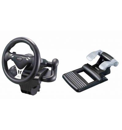 Volant R660GT force feedback Wheel Saitek