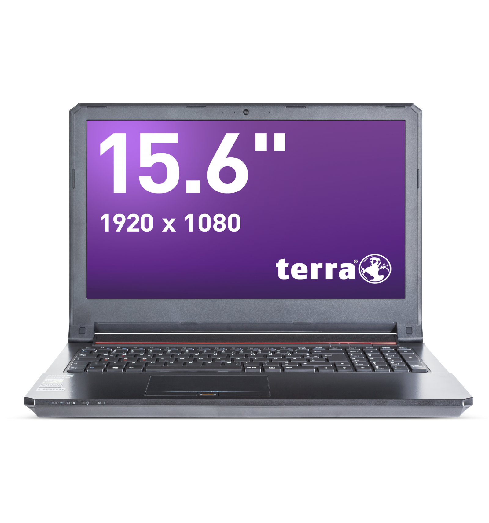 ordinateur portable 15 6 terra mobile 1549 intel core i5 6300hq ghz 8go 240go ssd. Black Bedroom Furniture Sets. Home Design Ideas