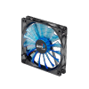Ventilateur Shark Fan Blue Edition - 14cm - Bleu - 12V - 1500tr VENA14SHCB AeroCool